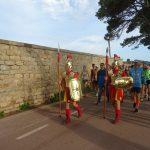 Maratón d'Empúries 2018